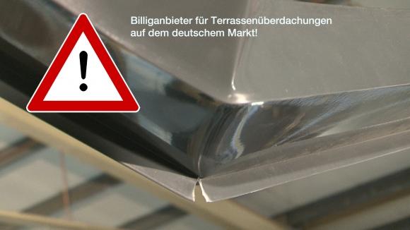Outdoorküche Bausatz Hamburg : Terrassendach nord in hamburg sicherheitsrisiken billiger